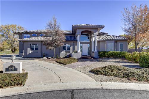 Photo of 2132 Golf Links Drive #Lot: 14, Prescott, AZ 86301 (MLS # 1034419)