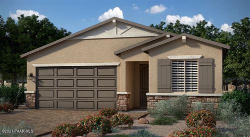 Photo of 6291 Harvest Moon Avenue #Lot: 251, Prescott, AZ 86305 (MLS # 1039419)