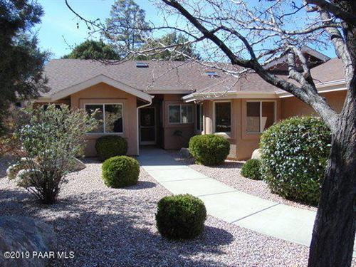 Photo of 1660 Morning Stone Drive #Lot: 28, Prescott, AZ 86305 (MLS # 1024420)