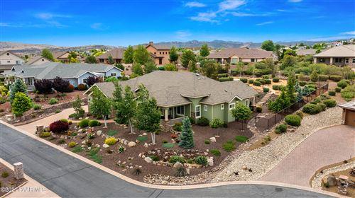 Photo of 1563 Donamire Circle #Lot: 138, Prescott, AZ 86301 (MLS # 1038420)