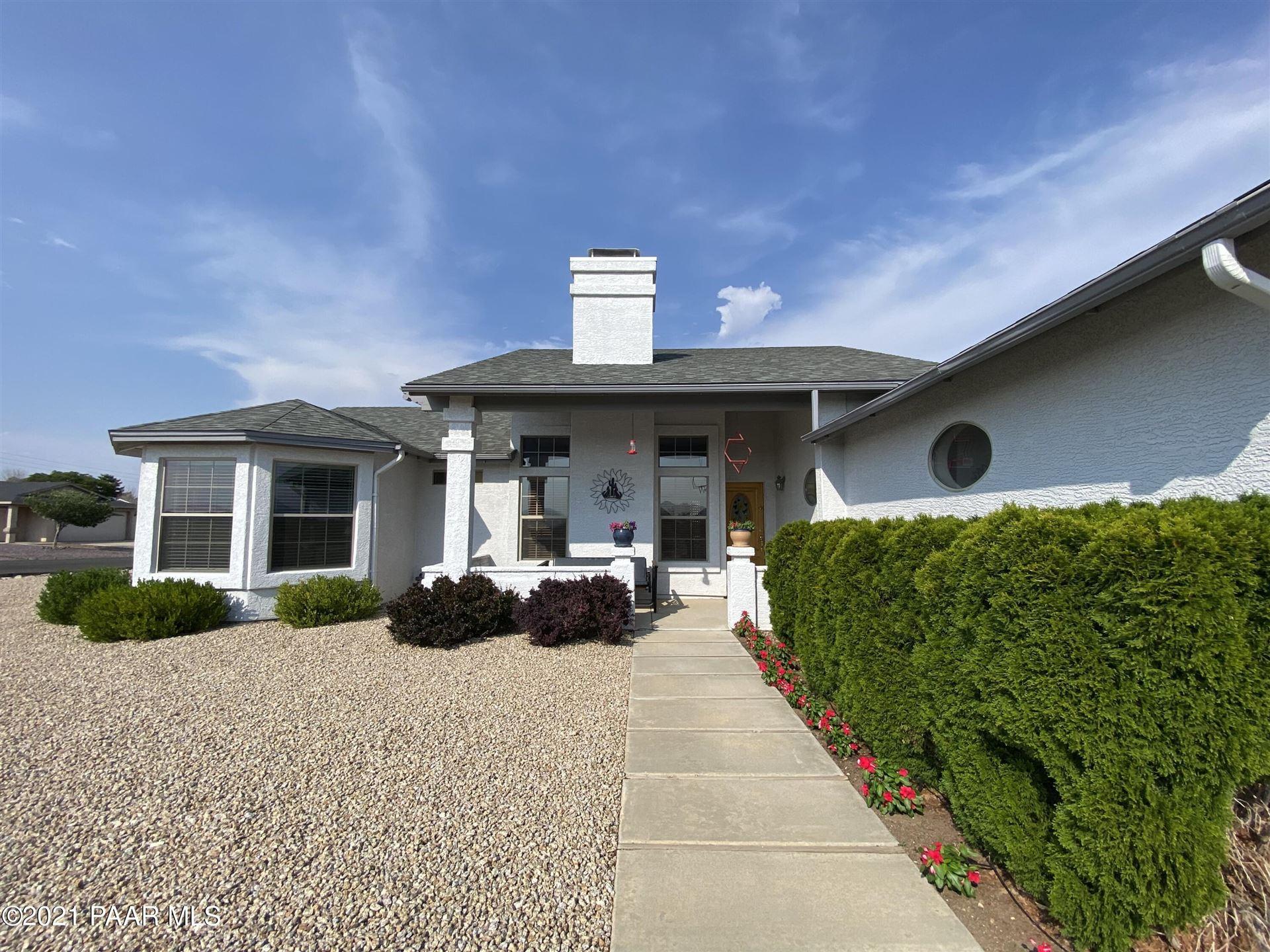 Photo of 6105 Winchester Drive #Lot: 4890, Prescott Valley, AZ 86314 (MLS # 1040420)