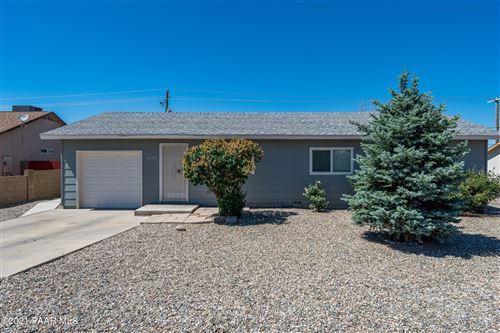 Photo of 8428 E Manley Drive #Lot: 1209, Prescott Valley, AZ 86314 (MLS # 1039421)