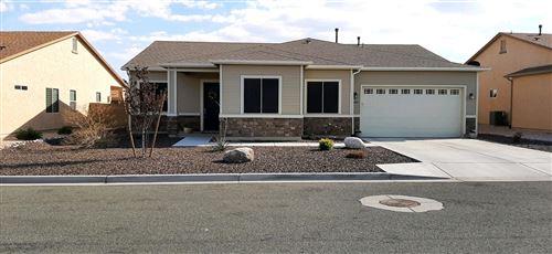 Photo of 6099 E Belton Lane #Lot: 2341, Prescott Valley, AZ 86314 (MLS # 1037422)
