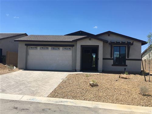 Photo of 5373 Crescent Edge Drive #Lot: 4, Prescott, AZ 86301 (MLS # 1028423)