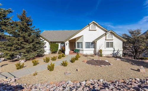 Photo of 273 Whisper Ridge Road #Lot: 41, Prescott, AZ 86301 (MLS # 1027424)