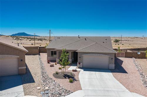 Photo of 5724 N Kerwood Loop #Lot: 2243, Prescott Valley, AZ 86314 (MLS # 1039425)
