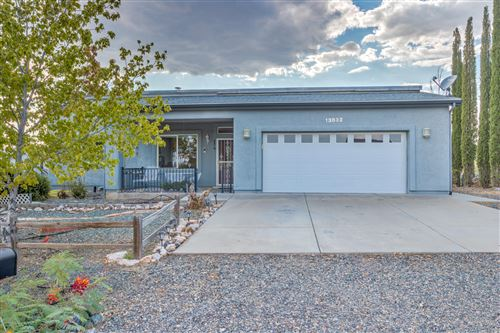 Photo of 13832 S Bluebird Lane #Lot: 269, Mayer, AZ 86333 (MLS # 1033428)