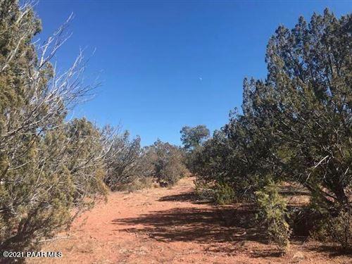 Photo of 5428 N Marge Road #Lot: 87, Ash Fork, AZ 86320 (MLS # 1036428)