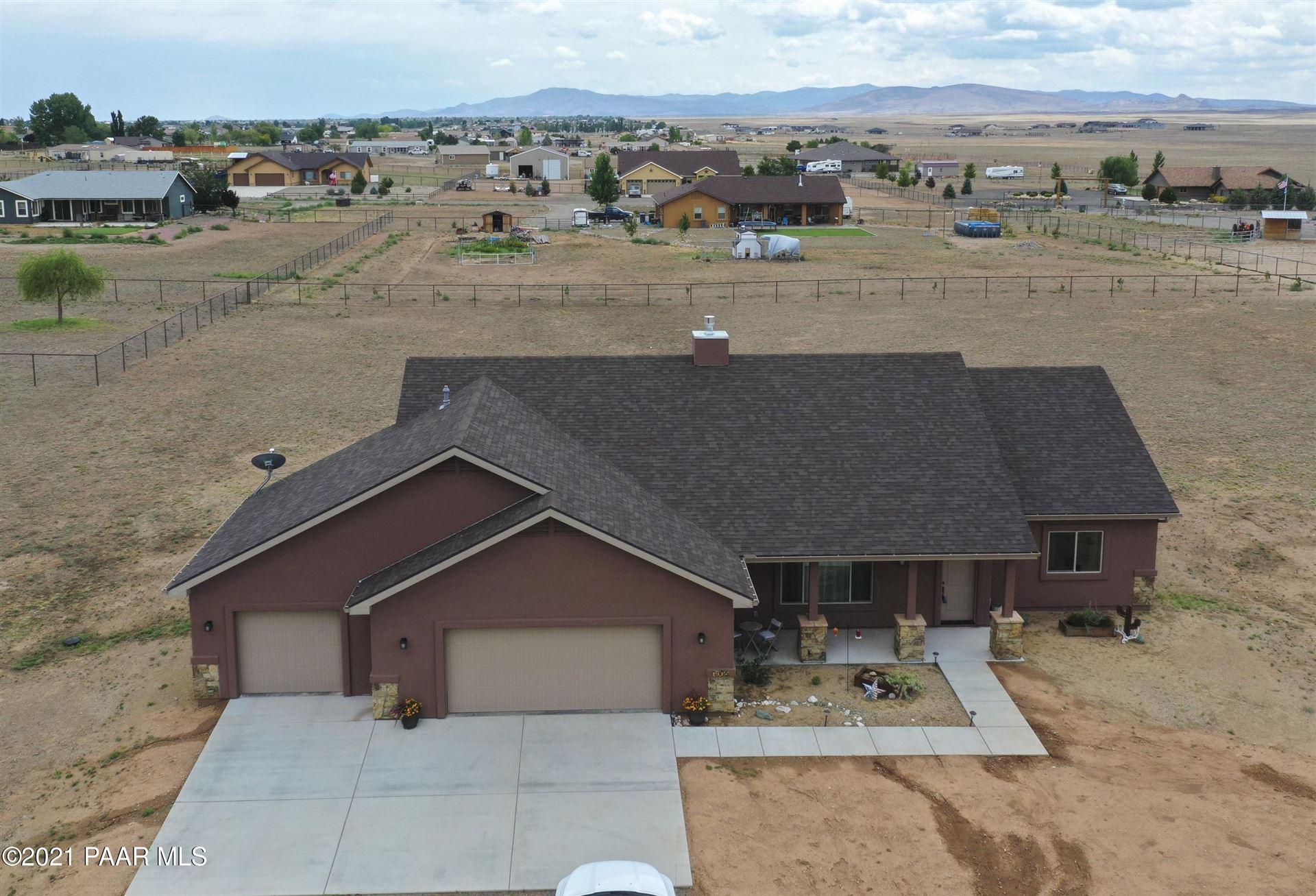 Photo of 7075 E Sheriff Lane #Lot: 40, Prescott Valley, AZ 86315 (MLS # 1040430)