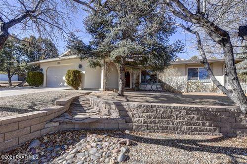 Photo of 2910 Pleasant Valley Drive #Lot: 6, Prescott, AZ 86305 (MLS # 1035431)