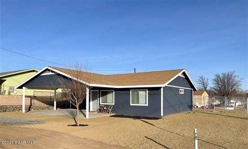 Photo of 2746 S Old Black Canyon Highway #Lot: 26, Dewey-Humboldt, AZ 86329 (MLS # 1035432)