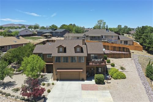 Photo of 4260 N Tonopah Drive #Lot: 1213, Prescott Valley, AZ 86314 (MLS # 1039432)