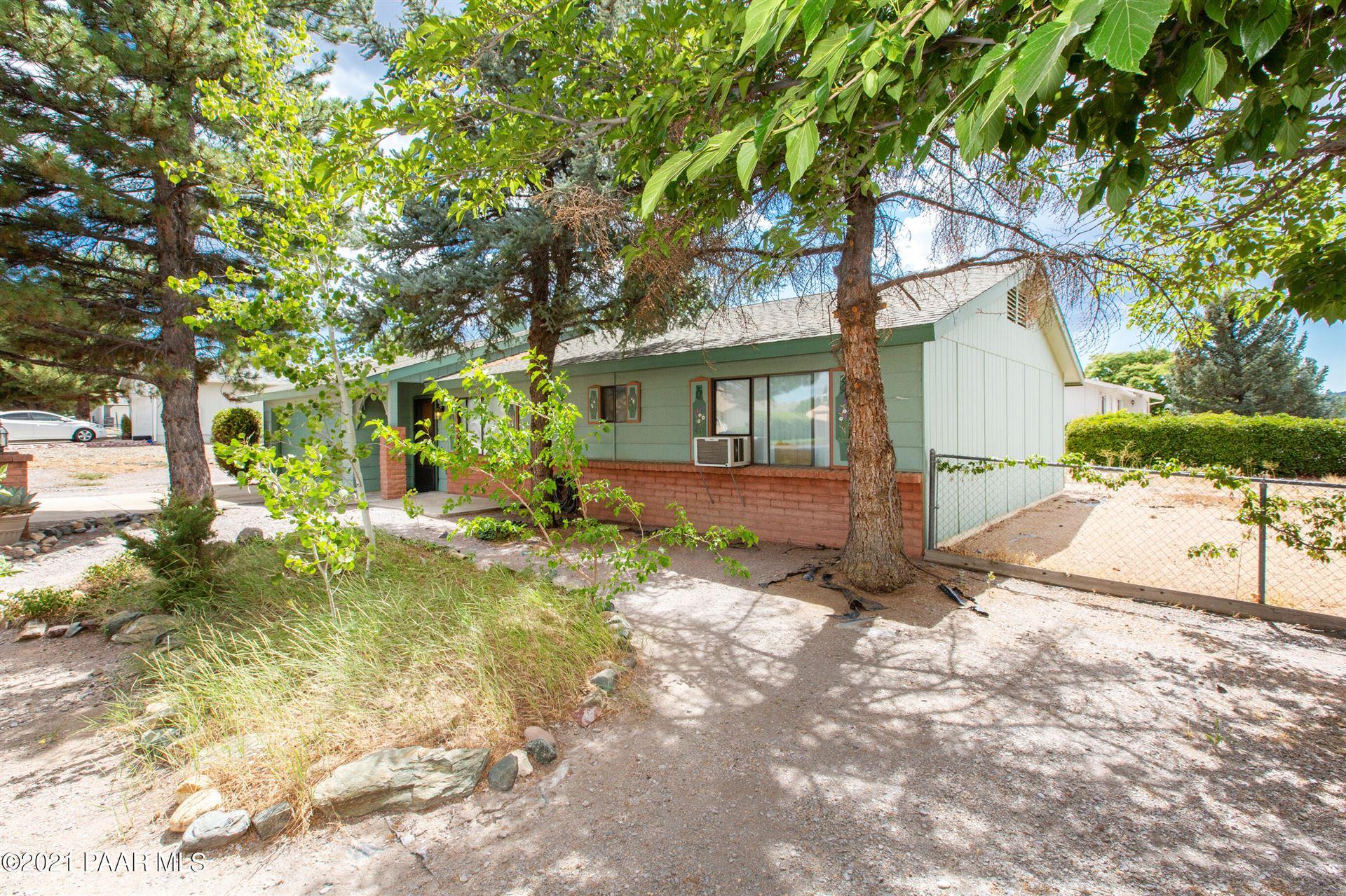 Photo of 4960 N Tonto Way #Lot: 7984, Prescott Valley, AZ 86314 (MLS # 1040432)