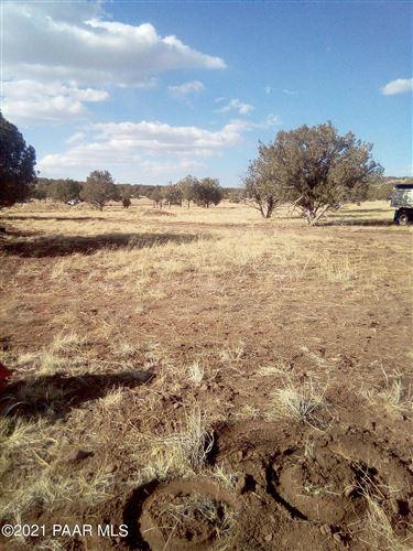 Photo of 47350 N Vigil Industrial Lane #Lot: 91, Ash Fork, AZ 86320 (MLS # 1037433)