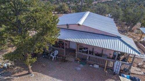 Photo of 32907 W Derecha Circle #Lot: 2904, Seligman, AZ 86337 (MLS # 1035434)