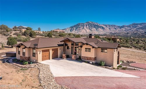 Photo of 10801 N Rocky Point, Prescott, AZ 86305 (MLS # 1039434)