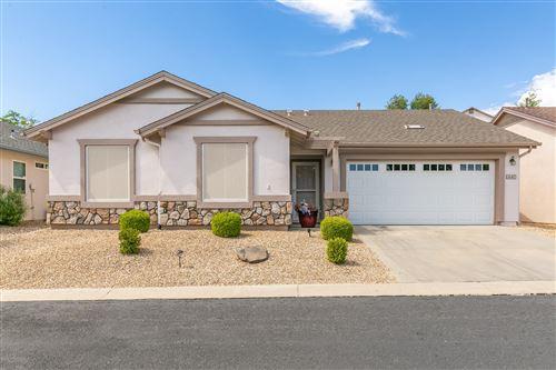 Photo of 1642 Addington Drive #Lot: 148, Prescott, AZ 86301 (MLS # 1031435)