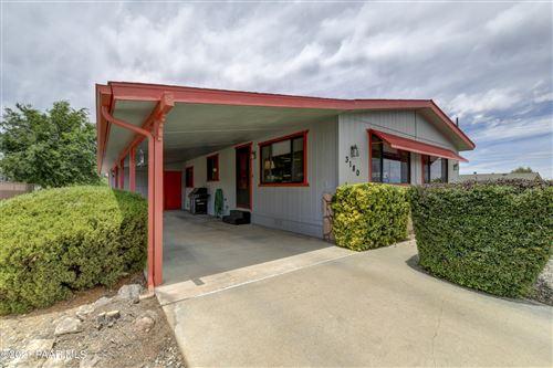 Photo of 3180 Simpson Lane #Lot: 30, Prescott, AZ 86301 (MLS # 1039435)
