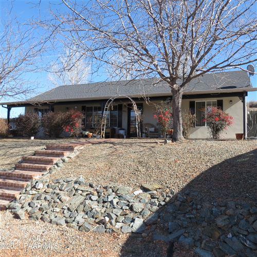 Photo of 4301 N La Jolla Drive #Lot: 1065, Prescott Valley, AZ 86314 (MLS # 1035436)