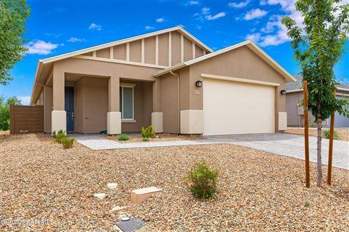 Photo of 1657 Stratford Place, Chino Valley, AZ 86323 (MLS # 1039436)