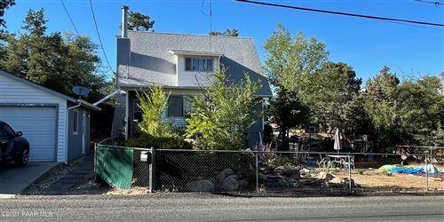 Photo of 830 Schemmer Drive, Prescott, AZ 86301 (MLS # 1039438)