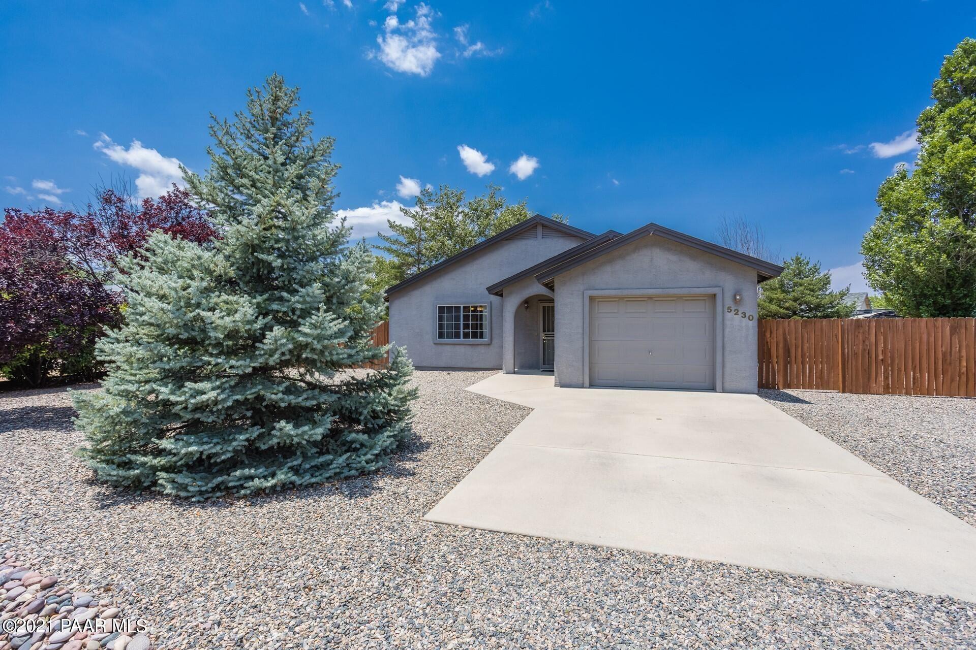 Photo of 5230 N Western Boulevard #Lot: 5475, Prescott Valley, AZ 86314 (MLS # 1040438)