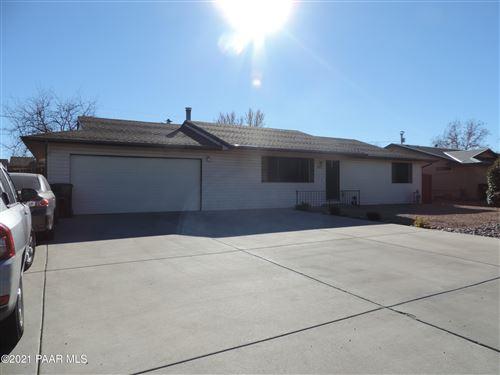 Photo of 3511 N Lynn Drive #Lot: 2826, Prescott Valley, AZ 86314 (MLS # 1035439)