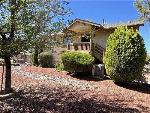 Photo of 588 N Cinch Ring #Lot: 452, Dewey-Humboldt, AZ 86327 (MLS # 1039439)
