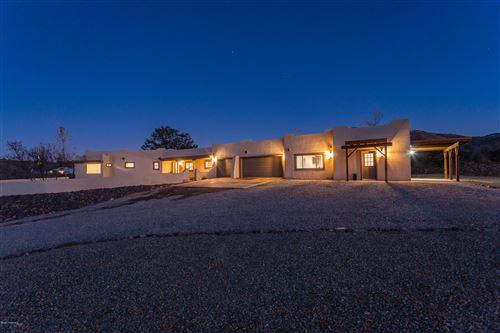 Photo of 6305 E Vista Del Oro Drive, Prescott, AZ 86303 (MLS # 1034441)