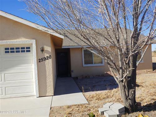 Photo of 25920 N Woody Drive #Lot: II, Paulden, AZ 86334 (MLS # 1035441)