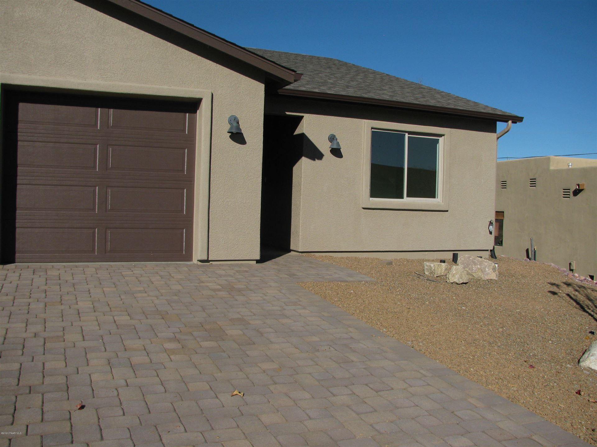Photo of 3894 N Tani Road #Lot: 3256, Prescott Valley, AZ 86314 (MLS # 1040441)