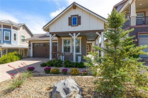 Photo of 2220 Calgary Drive #Lot: 108, Prescott, AZ 86301 (MLS # 1031443)