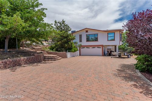 Photo of 3030 N Sequoya Lane #Lot: 23, Prescott, AZ 86305 (MLS # 1039444)