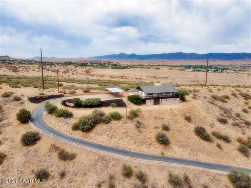 Photo of 11660 Kachina Place #Lot: 3, Dewey-Humboldt, AZ 86327 (MLS # 1039446)
