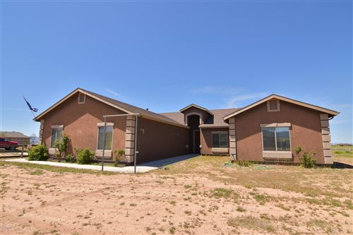 Photo of 11120 Out Of The Way Place #Lot: LS122/, Prescott Valley, AZ 86315 (MLS # 1029447)