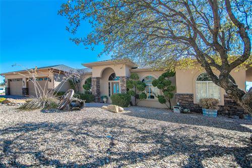Photo of 2045 W Seven Oaks #Lot: 299, Prescott, AZ 86305 (MLS # 1035447)