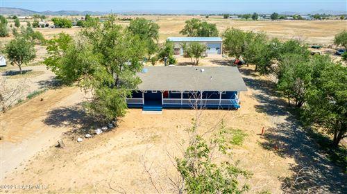 Photo of 1210 W Poco Lane #Lot: 17, Chino Valley, AZ 86323 (MLS # 1039447)