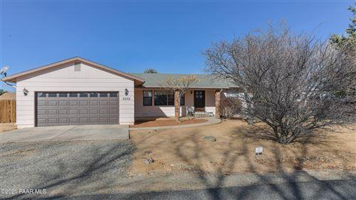 Photo of 5252 N Saddleback Drive #Lot: 4633, Prescott Valley, AZ 86314 (MLS # 1035448)