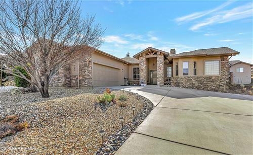 Photo of 909 Trail Head Circle #Lot: 93, Prescott, AZ 86301 (MLS # 1035449)