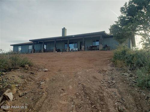 Photo of 1540 N Three Ranch Road, Prescott, AZ 86305 (MLS # 1034452)