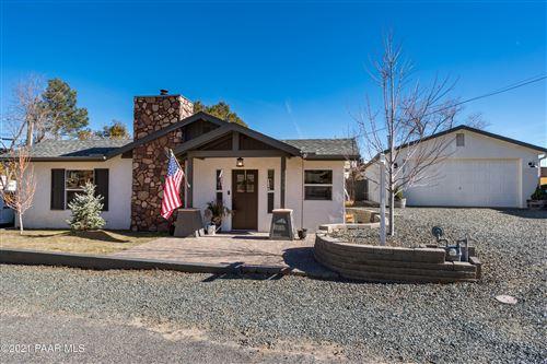 Photo of 1535 W Thumb Butte Road #Lot: 395, Prescott, AZ 86305 (MLS # 1035454)