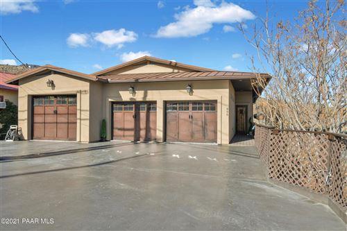 Photo of 896 Hampshire Ave Avenue #Lot: 8, Jerome, AZ 86331 (MLS # 1035455)