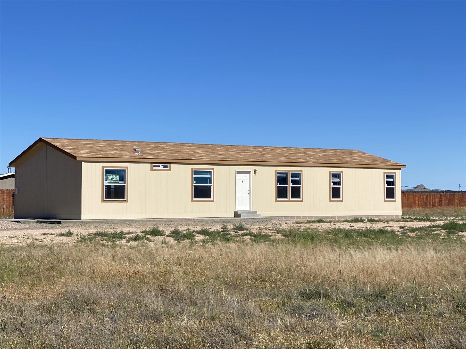 575 Ranch House Road, Paulden, AZ 86334 - MLS#: 1028455