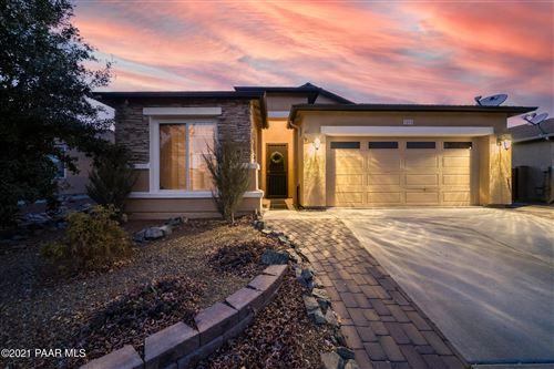Photo of 7894 N Music Mountain Lane #Lot: 641, Prescott Valley, AZ 86315 (MLS # 1035456)