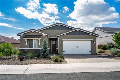 Photo of 1715 Ascott Street #Lot: 382, Prescott, AZ 86301 (MLS # 1031457)