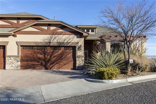 Photo of 522 Goshawk Trail #Lot: 6, Prescott, AZ 86301 (MLS # 1035461)