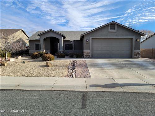 Photo of 6808 E Sandhurst Drive #Lot: 569, Prescott Valley, AZ 86314 (MLS # 1035463)