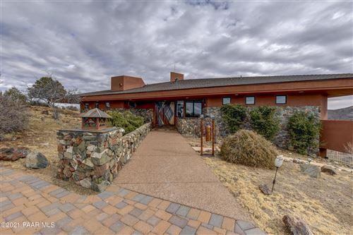 Photo of 55 N French Place #Lot: 87, Prescott, AZ 86303 (MLS # 1035466)
