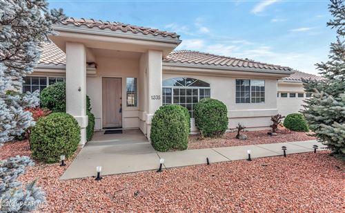 Photo of 1235 N Oxbow Drive, Dewey-Humboldt, AZ 86327 (MLS # 1035467)