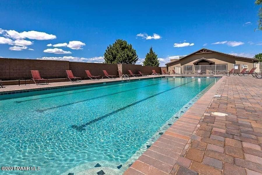 Photo of 7884 E Bella Vista Lane #Lot: 1170, Prescott Valley, AZ 86315 (MLS # 1040468)